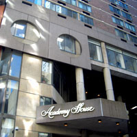 Academy House Philadelphia