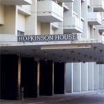 Hopkinson House Philadelphia